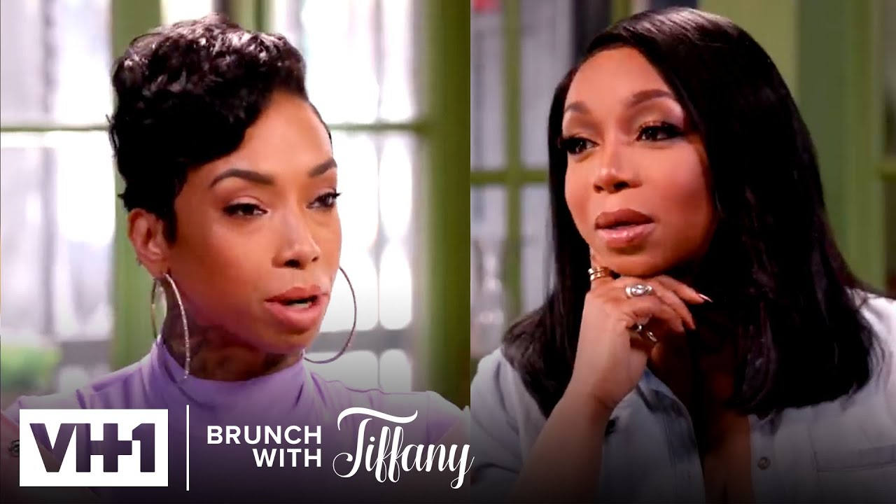 Sky of Black Ink Crew Talks Fighting on Reality TV (S1 E4) | Brunch With Tiffany