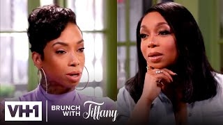 Sky of Black Ink Crew Talks Fighting on Reality TV (Ep. 4) | Brunch With Tiffany