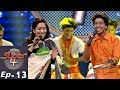 Super 4 I Ep 13 -  Sreehari and Sujatha takes over the floor! I Mazhavil Manorama
