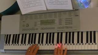 How To Play ~ Let It Be Me ~ Lobo ~ LetterNotePlayer ©