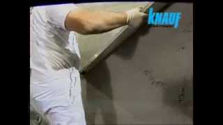 видео Подготовка поверхности под оштукатуривание