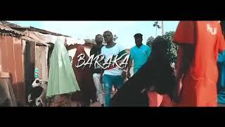Baraka by Teeswag