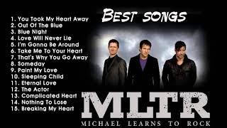 Michael Learns To Rock, Westlife, Backstreet Boys 💚 Love Songs Playlist 2020