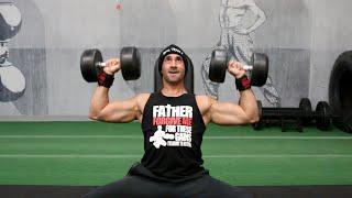 vuclip Most Alpha Shoulder Exercises