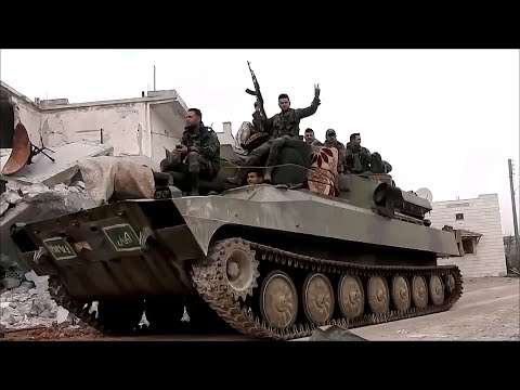 Оценку действий Турции в борьбе с терроризмом в Сирии дали в Минобороны РФ.