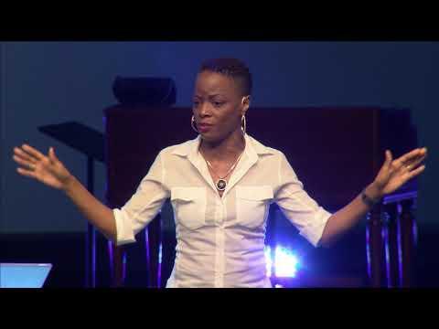 Powerful Woman Terila Johnson 04102018
