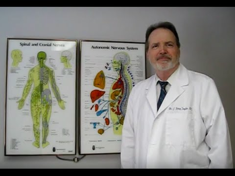 Wellness Workshops with Dr. C. Gary Taylor: Headaches