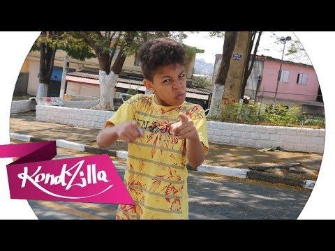 MC Bruninho e Vitinho Ferrari - Sou Favela (PARÓDIA)