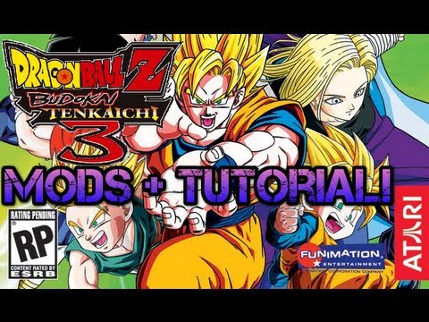 Ball z download ps2 tenkaichi jogos 2 budokai dragon