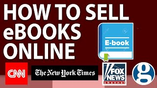 How to sell ebooks online with other peoples websites this free course will show you exactly start an business the right way! check it out ► ht...