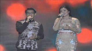 Raisa, Afgan - Percayalah (The Biggest Concert Raisa)