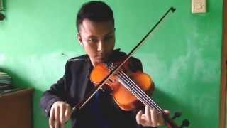 Gambar cover Hata Motohiro 秦 基博 - ひまわりの約束 Himawari no Yakusoku 歌ってみた (Violin Cover)