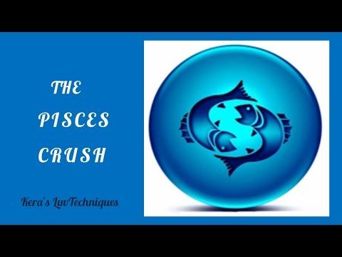 The Pisces Crush