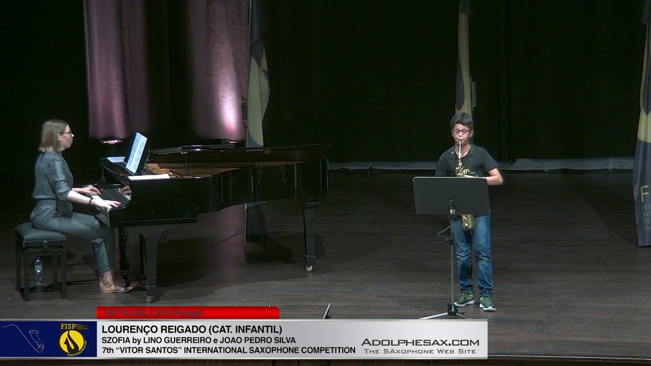 FIS PALMELA 2019   Lourenço Reigado   Szofia by Lino Guerreiro e Joao Pedro Silva