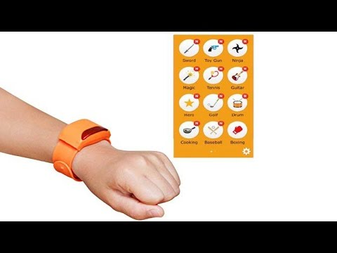 TOP 5  FUTURISTIC Smart Toys and Gadgets For Kids