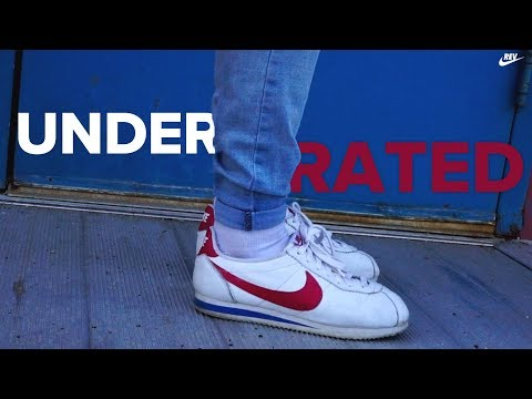 Nike Cortez Reviews YouTube