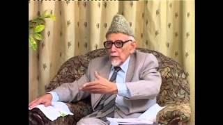 Interview with Poet Abdul Mannan Nahid.