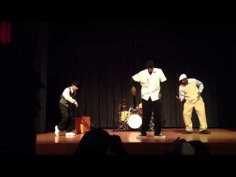 Jungle - A Hip Hop ChicaGO Project - performances
