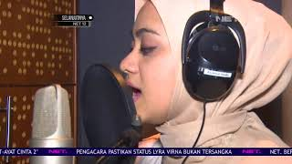 Video Ayudia Bing Slamet Sibuk Persiapkan Single Terbaru Bersama Suami download MP3, 3GP, MP4, WEBM, AVI, FLV Mei 2018
