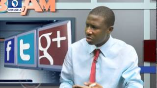 Nigerians Berate FG, NIS Over Conduct of Immigration Recruitment PT2