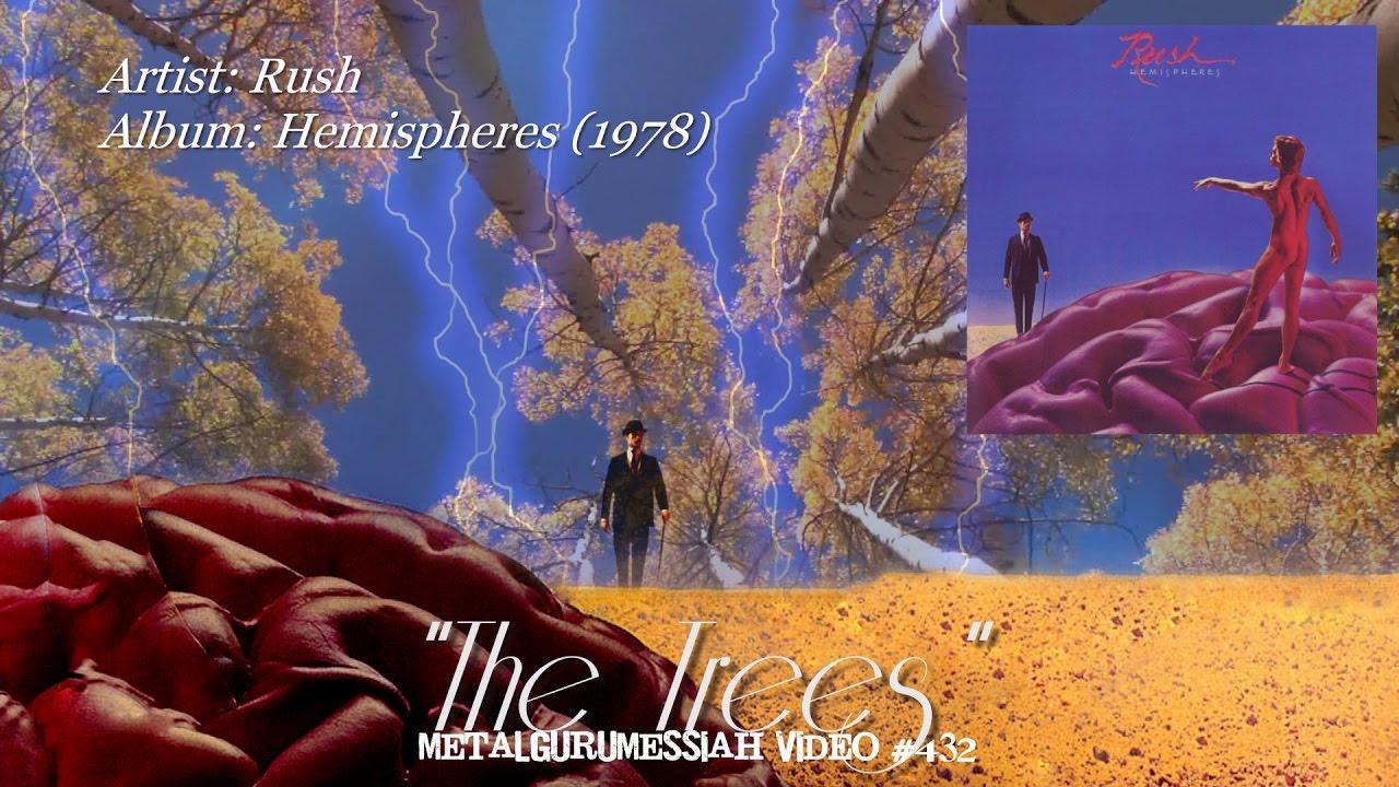 Rush hemispheres full album download