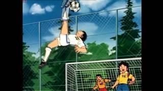 Best of Captain Tsubasa
