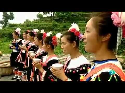 Cocinas del planeta - Sur de China