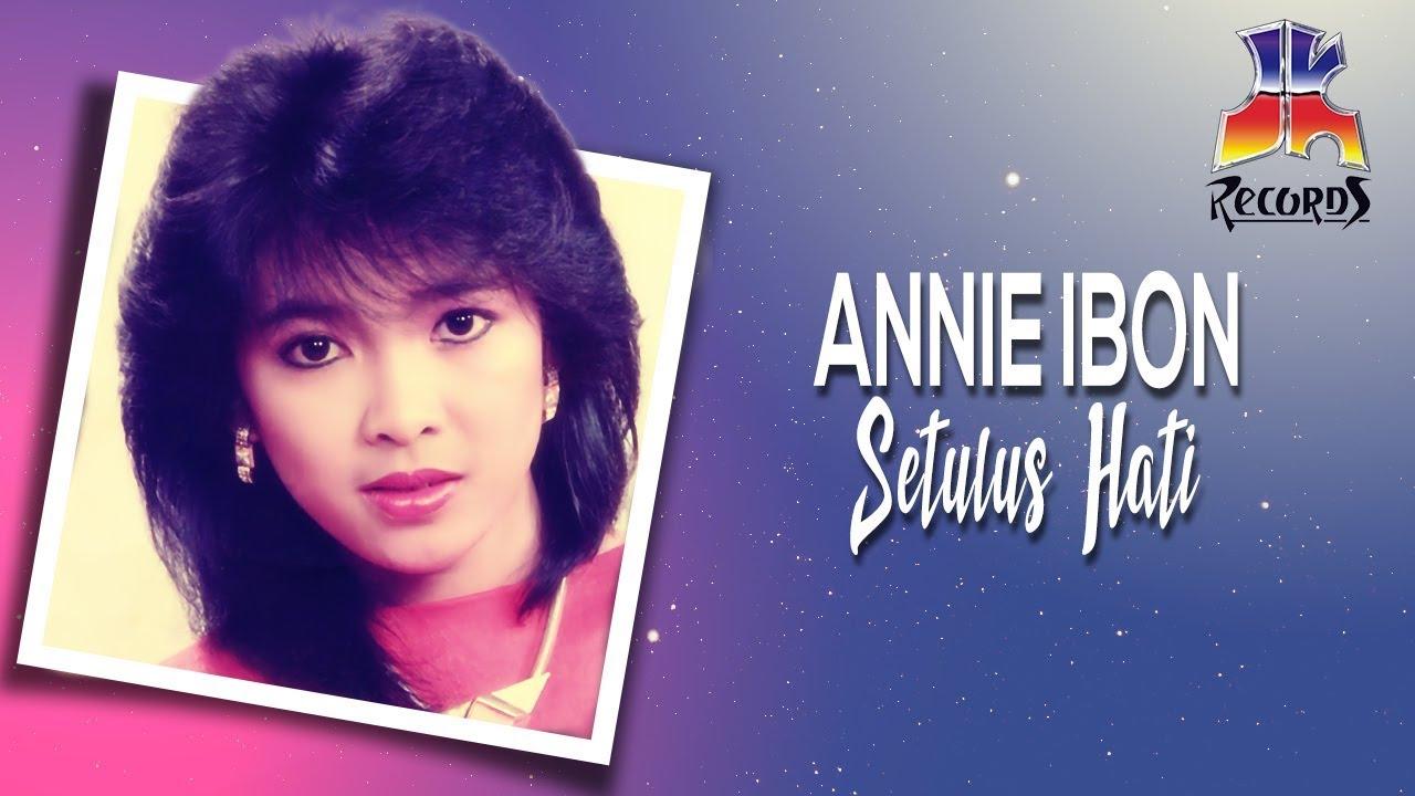 Citaten Annie Ibon : Setulus hati annie ibon youtube