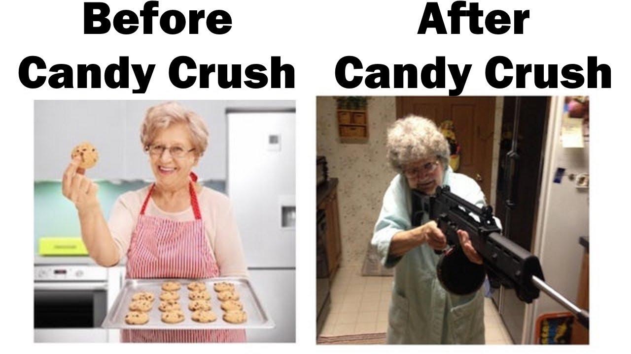 Media vs  Video Games Memes