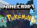 Minecraft Pokemon - Part 1 (Pixelmon Mod - Multiplayer)