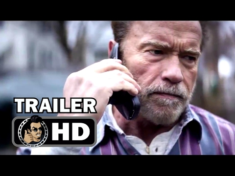 Thumbnail: AFTERMATH Official Trailer (2017) Arnold Schwarzenegger Thriller Movie HD