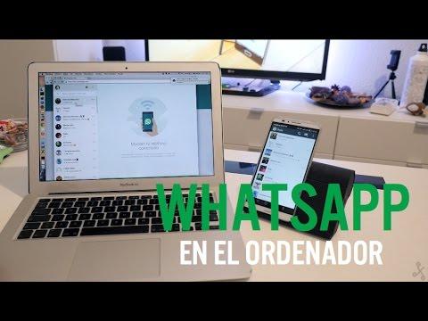 WhatsMac, la aplicación nativa que te permitirá usar WhatsApp en tu Mac