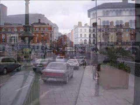 Liffey Bridges Dublin