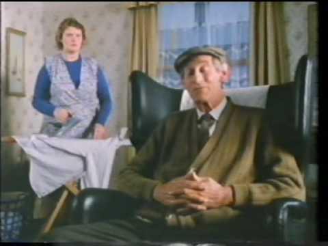 John Smith's Bitter Advert