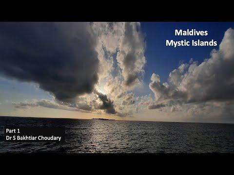 Maldive - Mystic