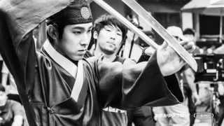 ユノになら斬られても・・・・・いや・・やっぱり斬らないでぇ~。゚(○'ω'...