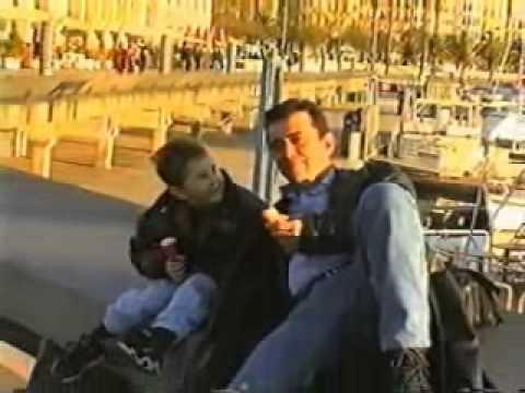 Gennaio 1998 - Gita a Barcellona