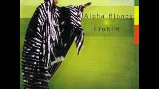 Gambar cover Alpha Blondy -   Petini Go Gaou  2000