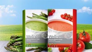 Wellness суп