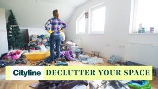 Brian Gluckstein's 7 organization tips to declutter your space