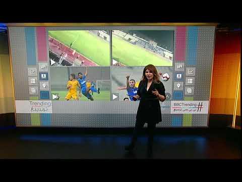 بي_بي_سي_ترندينغ: بالفيديو...خطأ كارثي لمذيع استاد الكويت في مباراة استراليا والكويت  - نشر قبل 4 ساعة