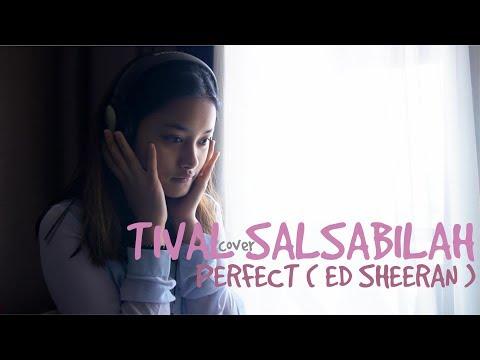 TIVAL SALSABILAH  - PERFECT   Ed Sheeran ( Cover )