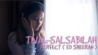 Tival Salsabilah Perfect Ed Sheeran Cover MP3