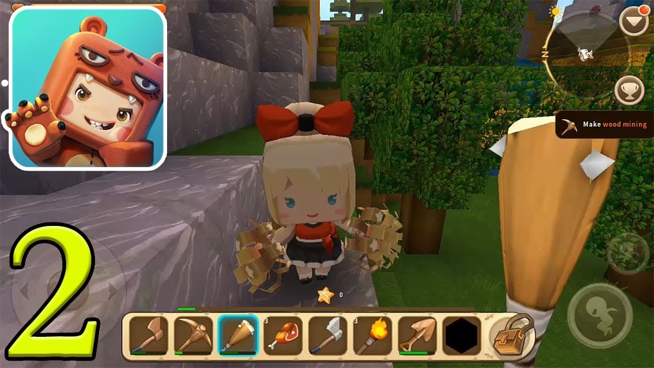 Image result for Mini World android game pictures