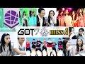 Filipinos React to Kpop #5 (GFriend, GOT7, Miss A) | EL's Planet