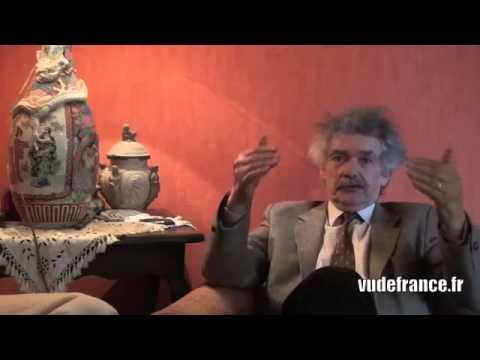 Vu de France reçoit Claude TIMMERMAN