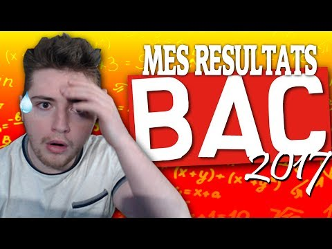 5 ANS APRÈS... JE REPASSE LE BAC 2017 !