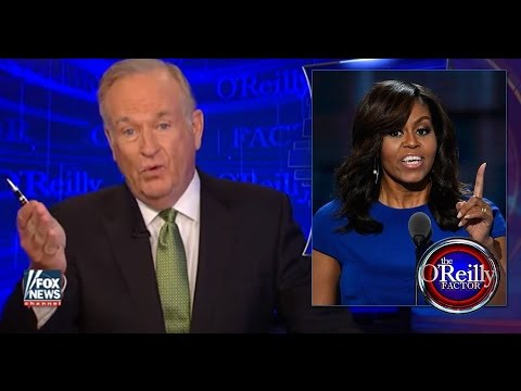 Professor Griff- The Truth about Michelle Obama's Speech, Bill O'Reilly, and Slavery in America