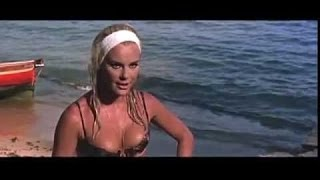 Deadlier than the Male 1967 Richard Johnson, Elke Sommer, Sylva Koscina
