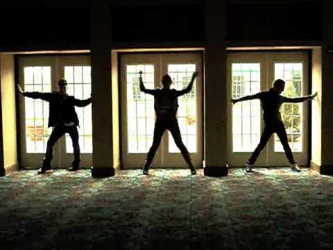 Tik Tok Music Video
